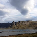 Lofoten, Noorwegen, Fru Amundsen