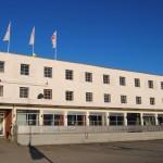 Bjerkvik Hotel, Noorwegen