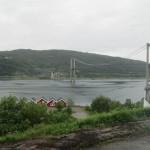 Tjeldsund brug. Foto: Fru Amundsen ©