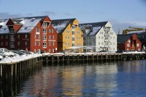 Foto: Shigeru Ohki www.nordnorge.com Tromsoe