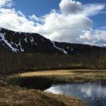 Andoya, Vesteralen, Noorwegen