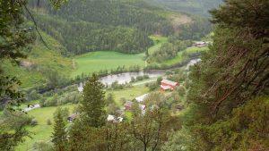 pelgrim, Orkladal