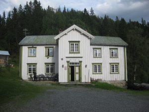 pelgrim, Segard Hoel