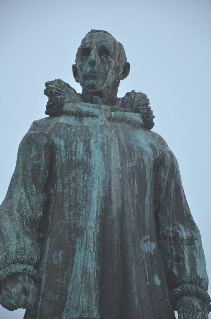Roald Amundsen – ontdekkingsreiziger