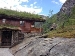 Bijzondere accommodaties Noorwegen