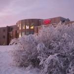Foto: Thon Hotel Kautokeino