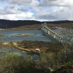 Tjeldsundbrug, Noorwegen