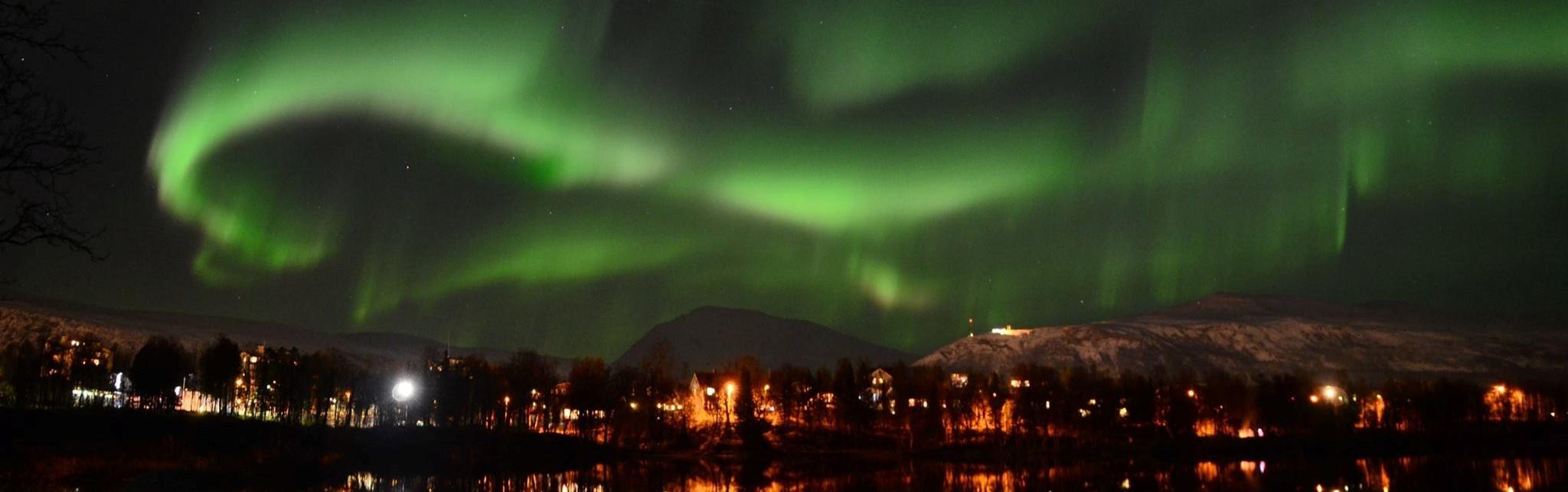 Tromsø en de Lyngenfjord – Noorderlichtreis Noorwegen