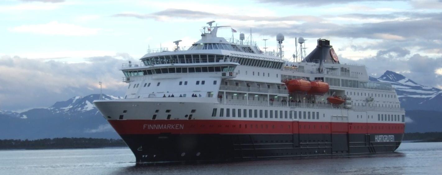 Noorderlicht en Hurtigruten: noorderlichtreis Noorwegen