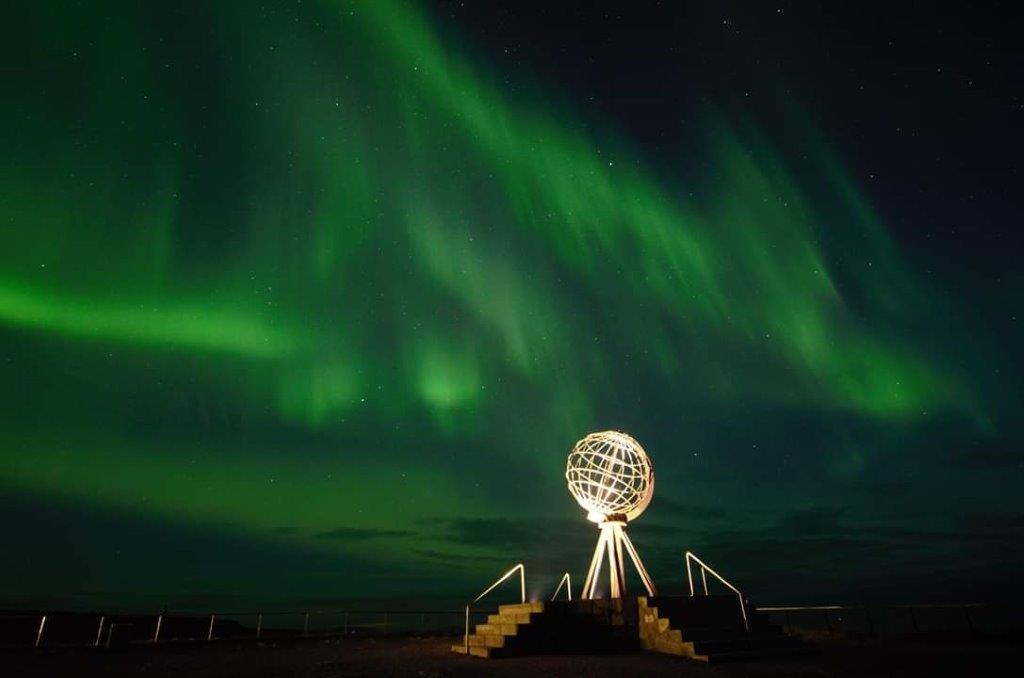 Land van 8 Jaargetijden – reis naar de Noordkaap