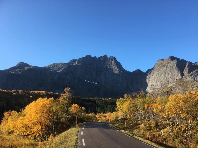 Noorderlichtreis Lofoten in de herfst – 9 dagen